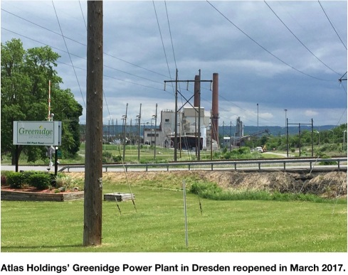 EPA says ash landfill cleanup at Greenidge not optional