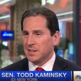 Sen. Todd Kaminsky