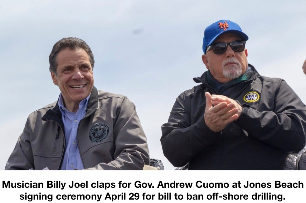 Is Cuomo waffling on oppositon to trash incinerator?