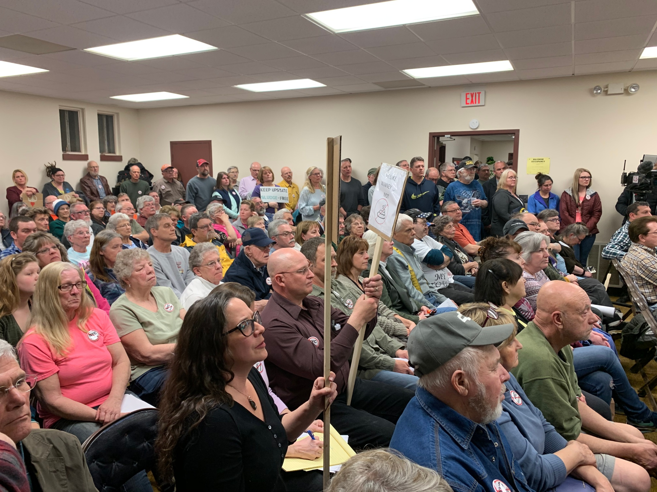 Butler project could move forward despite opposition; environmental attorney hired by town board